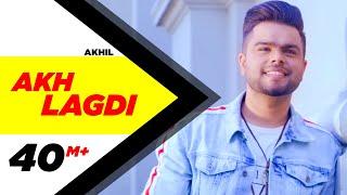 Akh Lagdi Lyrics In Hindi