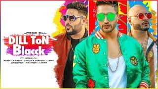Dill Ton Blacck Lyrics In Hindi