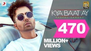 Kya Baat Ay Lyrics In Hindi