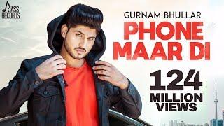 Phone Maar Di Lyrics In Hindi