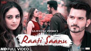 Raati Saanu Lyrics In Hindi