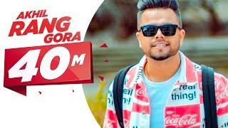 Rang Gora Lyrics In Hindi