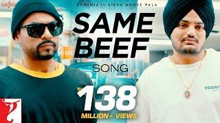 Same Beef Lyrics In Hindi