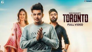 Toronto Lyrics In Hindi