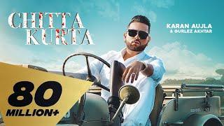 Chitta Kurta Lyrics In Hindi