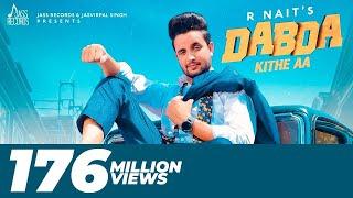 Dabda Kithe Aa Lyrics in Hindi