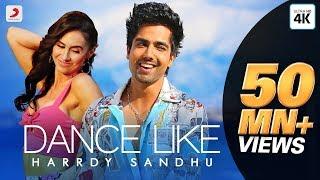 Dance Like Lyrics In Hindi