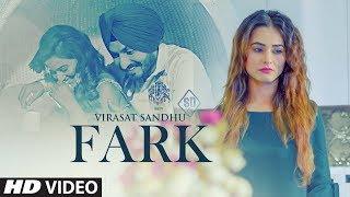 Fark Lyrics In Hindi