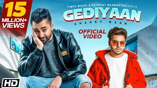 Gediyaan Lyrics In Hindi