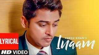 Inaam Lyrics In Hindi