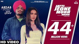 Jatti Jeone Morh Wargi Lyrics In Hindi