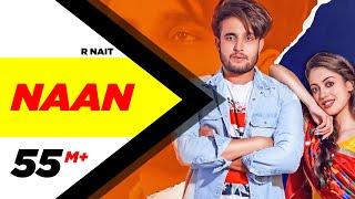 Naan Lyrics In Hindi