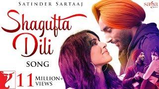 Shagufta Dili Lyrics In Hindi