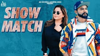 Show Match Lyrics In Hindi