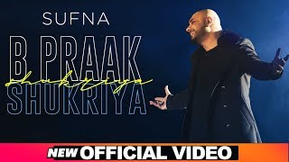 Shukriya Lyrics In Hindi