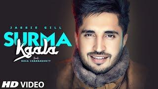 Surma Kaala Lyrics In Hindi