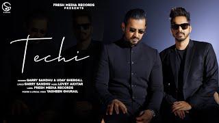 Techi Lyrics In Hindi