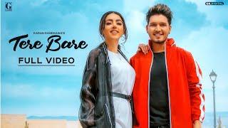 Tere Bare Lyrics In Hindi