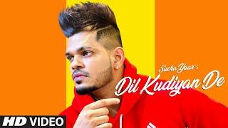 Dil Kudiyan De Lyrics In Hindi