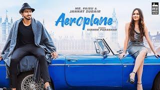 Aeroplane Lyrics In Hindi