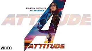 Attitude Lyrics In Hindi