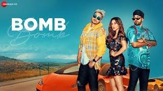 Bomb Lyrics In Hindi
