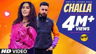 Challa Lyrics In Hindi