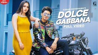 Dolce Gabbana Lyrics In Hindi