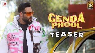 Genda Phool Lyrics In Hindi