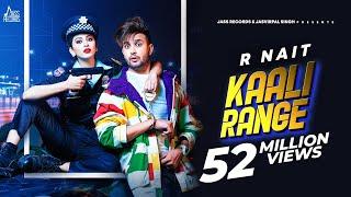 Kaali Range lyrics In Hindi