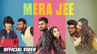 Mera Jee Lyrics In Hindi