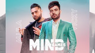 Mind Games Lyrics In Hindi