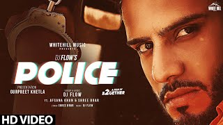 Police Lyrics In Hindi