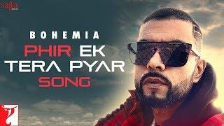 Phir Ek Tera Pyar Lyrics In Hindi