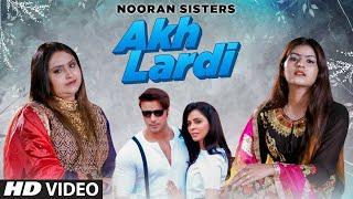 Akh Lardi Lyrics In Hindi