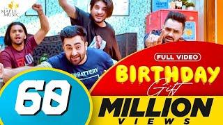 Birthday Gift Lyrics In Hindi