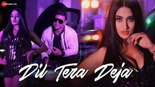 Dil Tera Deja Lyrics In Hindi
