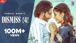 Dismiss 141 Lyrics In Hindi