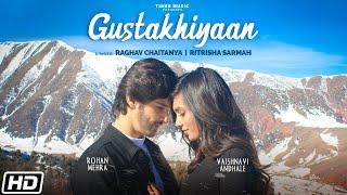 Gustakhiyaan Lyrics In Hindi