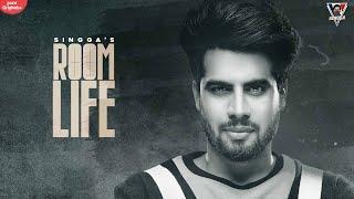 Room Life Lyrics In Hindi