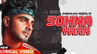 Sohna Yaar Lyrics In Hindi