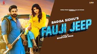 Fauji Jeep Lyrics In Hindi