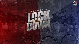 Lockdown Lyrics in Hindi