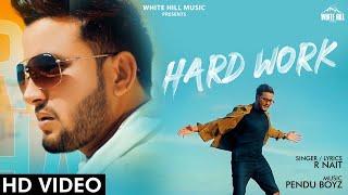 Hard Work Lyrics In Hindi