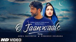 O Jaanwaale Lyrics In Hindi
