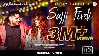 Sajji Firdi Lyrics In Hindi