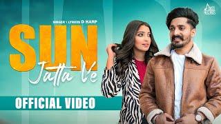 Sun Jatta Ve Lyrics In Hindi