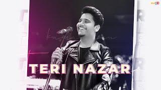 Teri Nazar Lyrics In Hindi