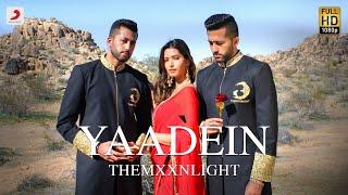 Yaadein Lyrics In Hindi