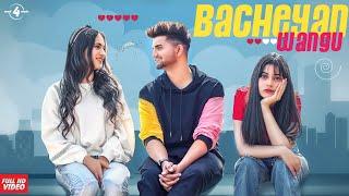 Bacheya Wangu Lyrics In Hindi